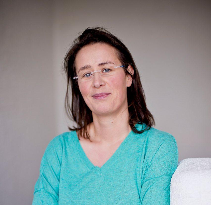Tracy Meller, Partner, Rogers Stirk Harbour + Partners
