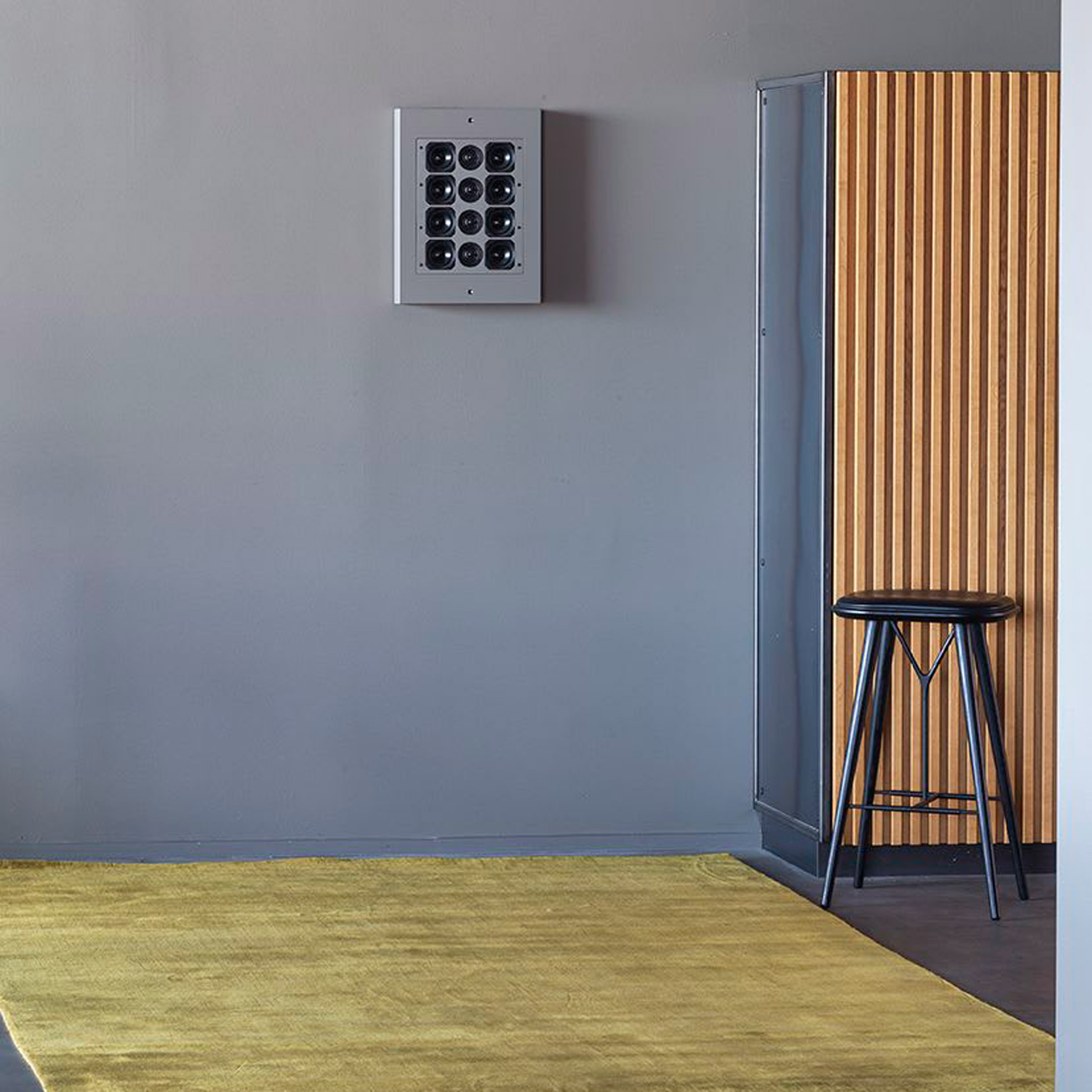 Earth Bamboo Chinese Yellow rugs by Massimo Copenhagen