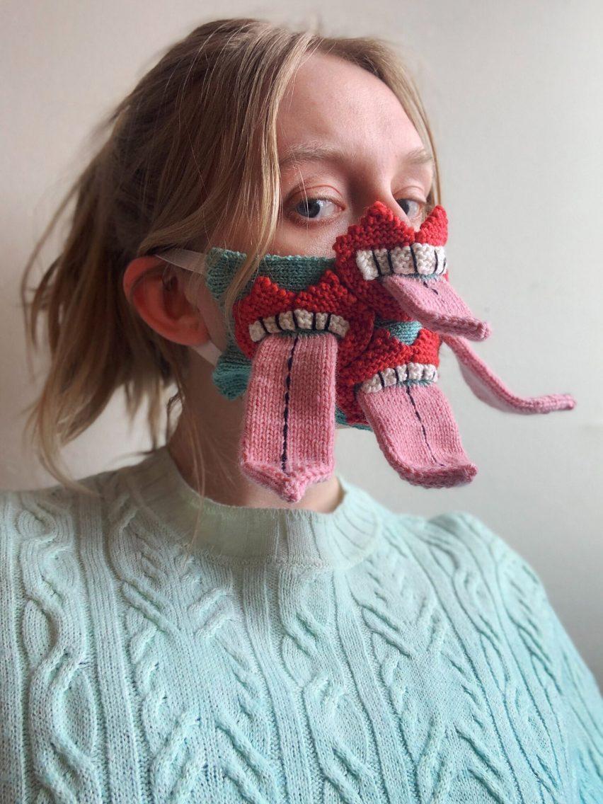 Ýrúrarí masks