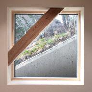 Zieglers Nest by Rever & Drage Architects in Farstadsanden, Norway
