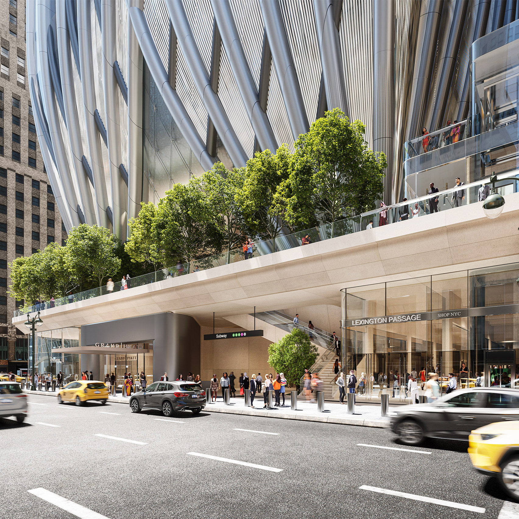 Som To Build Supertall Skyscraper At 175 Park Avenue