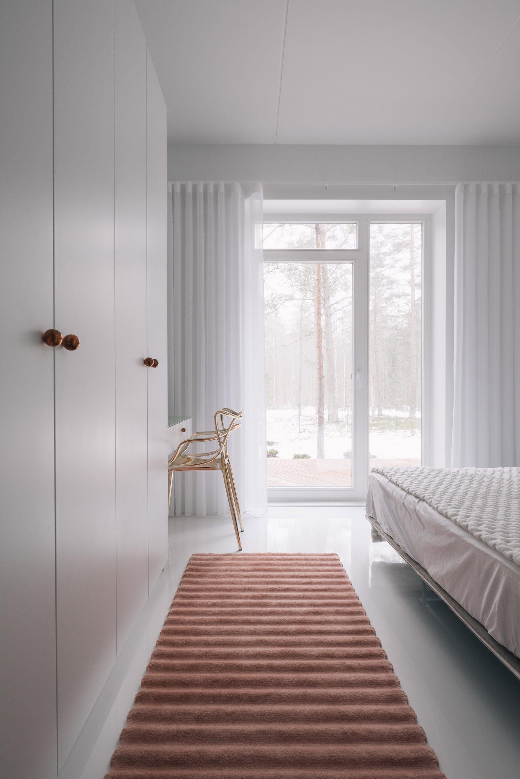 3D Stripe rug by Annike Laigo for NID Store