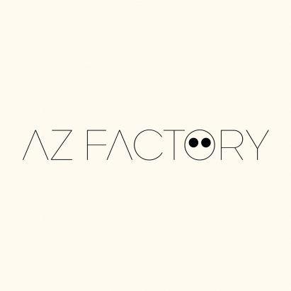 AZ Factory by Micha Weidmann Studio