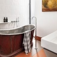 Ten designer bathrooms with freestanding baths