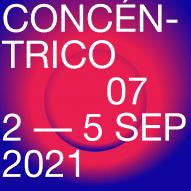Concéntrico 07