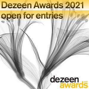 Dezeen Awards 2021 open for entries
