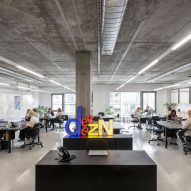 Want to work at Dezeen? Check out these four job opportunities listed on Dezeen Jobs