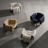 Ten Scandinavian furniture and lighting products on Dezeen Showroom