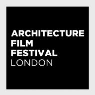 Architecture Film Festival London 2021