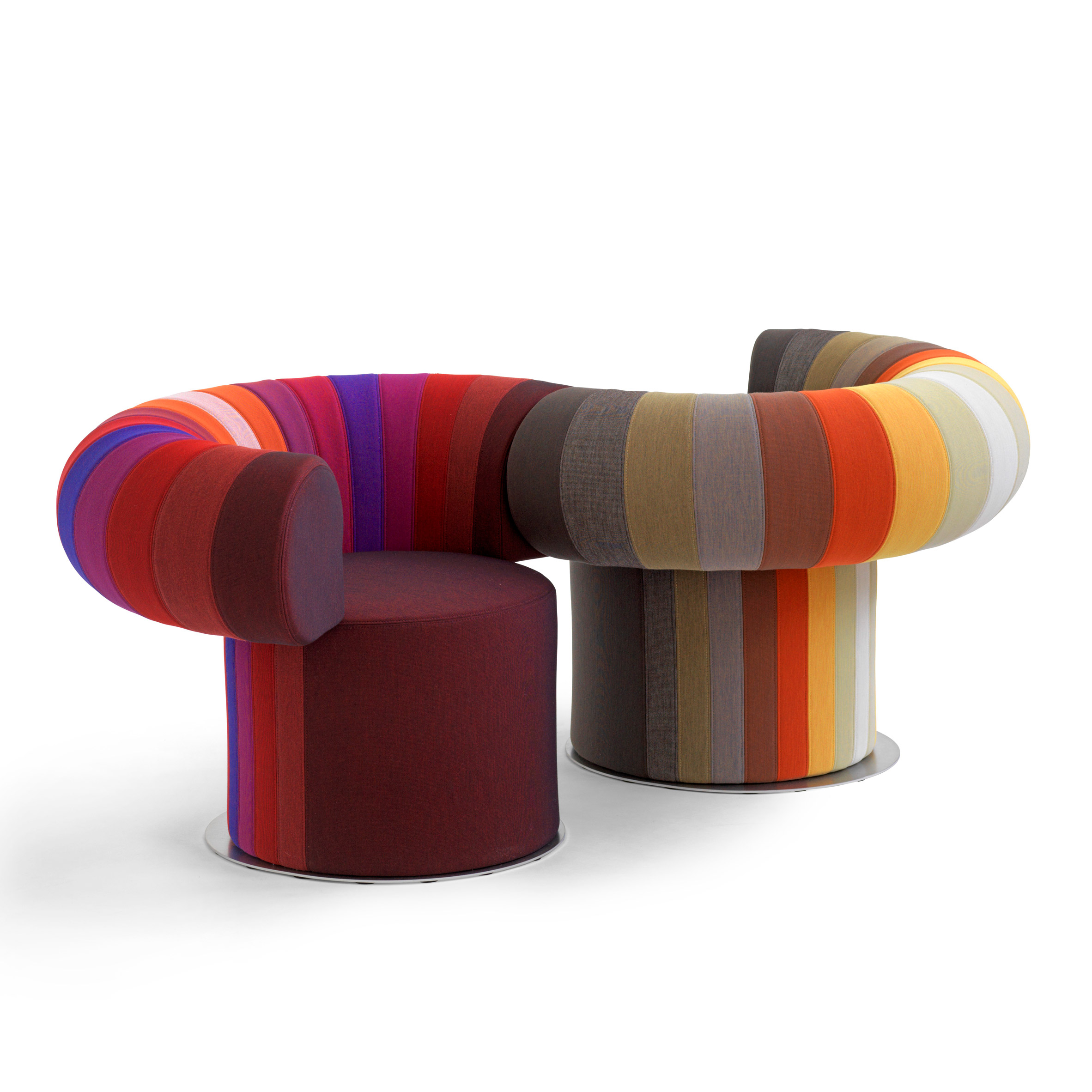 Big Talk lounge chair by Adam Goodrum for Blå Station