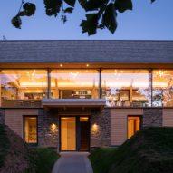 Salcombe Estuary house