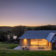 Salcombe Estuary house
