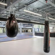 Kickboxing club in Savigny-le-Temple