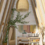 Pati's studio: Suzana Azevedo Arquitetura