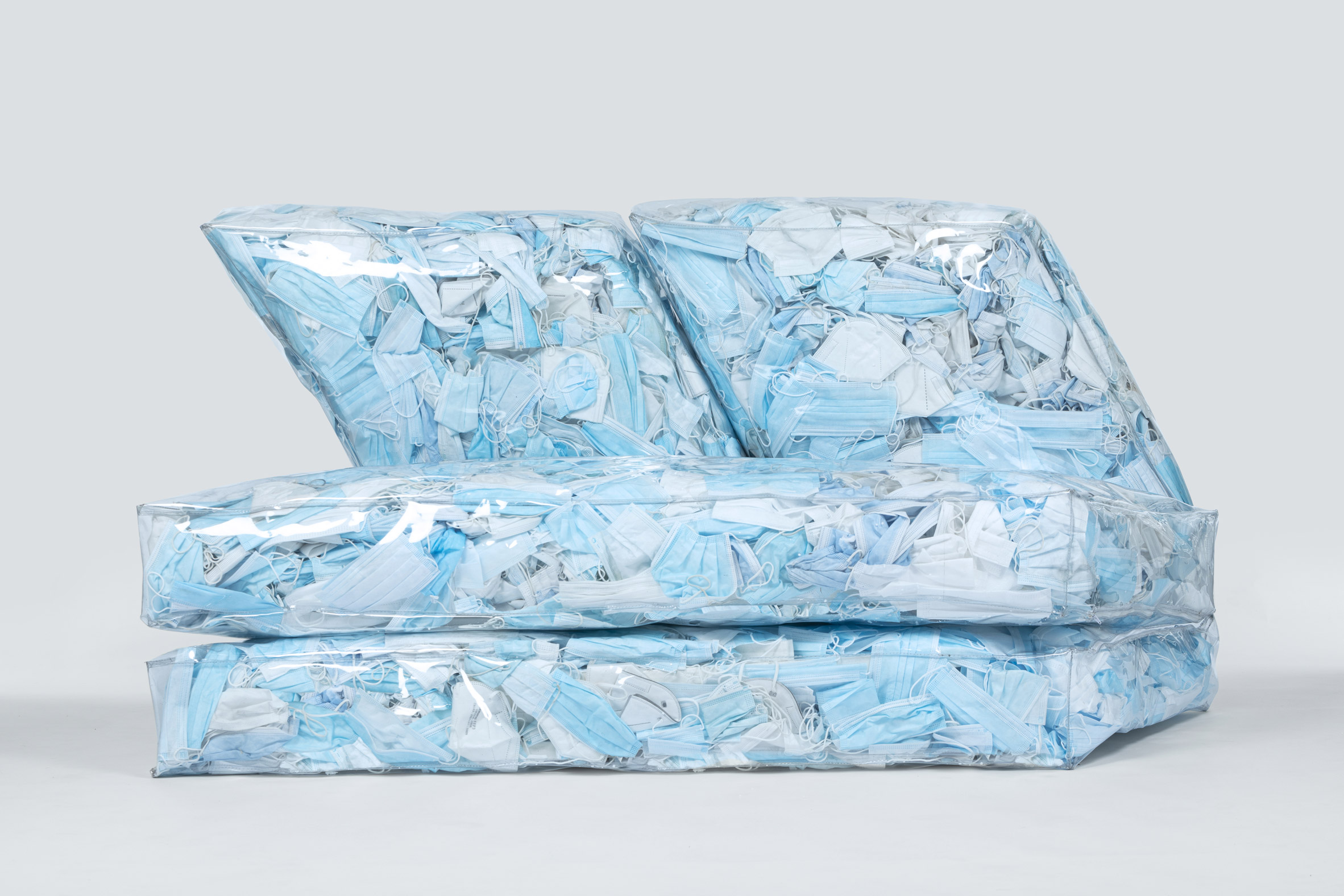 Couch-19 by Tobia Zambotti
