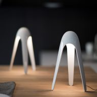 Indoor Vyborg lights by Karim Rashid