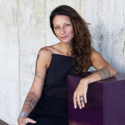 Dezeen Awards 2021 judge Dagmar Štěpánová