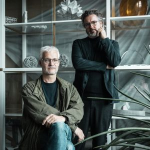 Dezeen Awards 2021 judge Olafur Eliasson