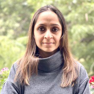 Dezeen Awards 2021 judge Tanya Khanna