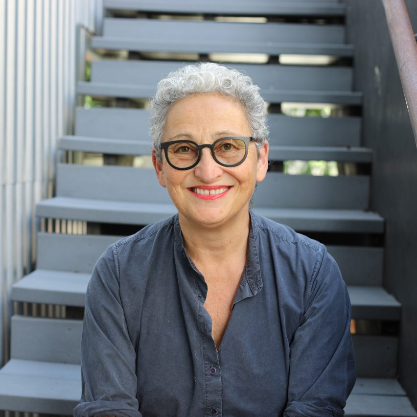 Dezeen Awards 2021 judge Julie Eizenberg