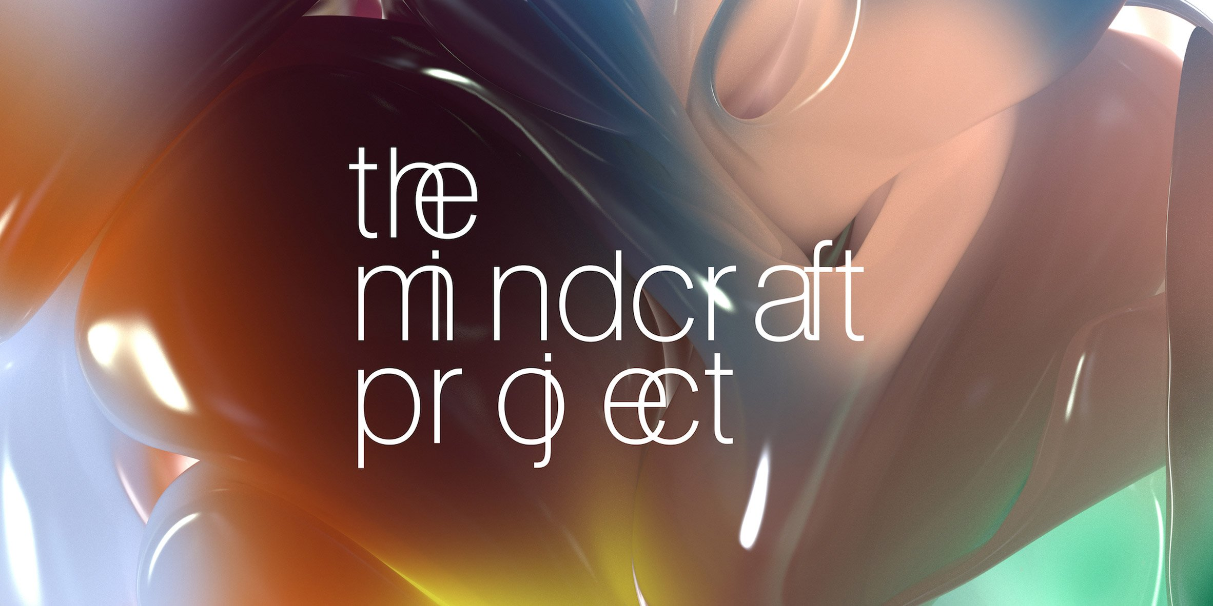 The Mindcraft Project as featured in Dezeen Events Guide March