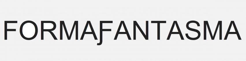 Formafantasma's new logo design