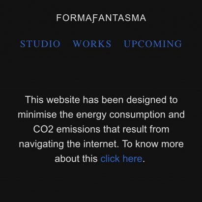 The website can be viewed in light or dark mode
