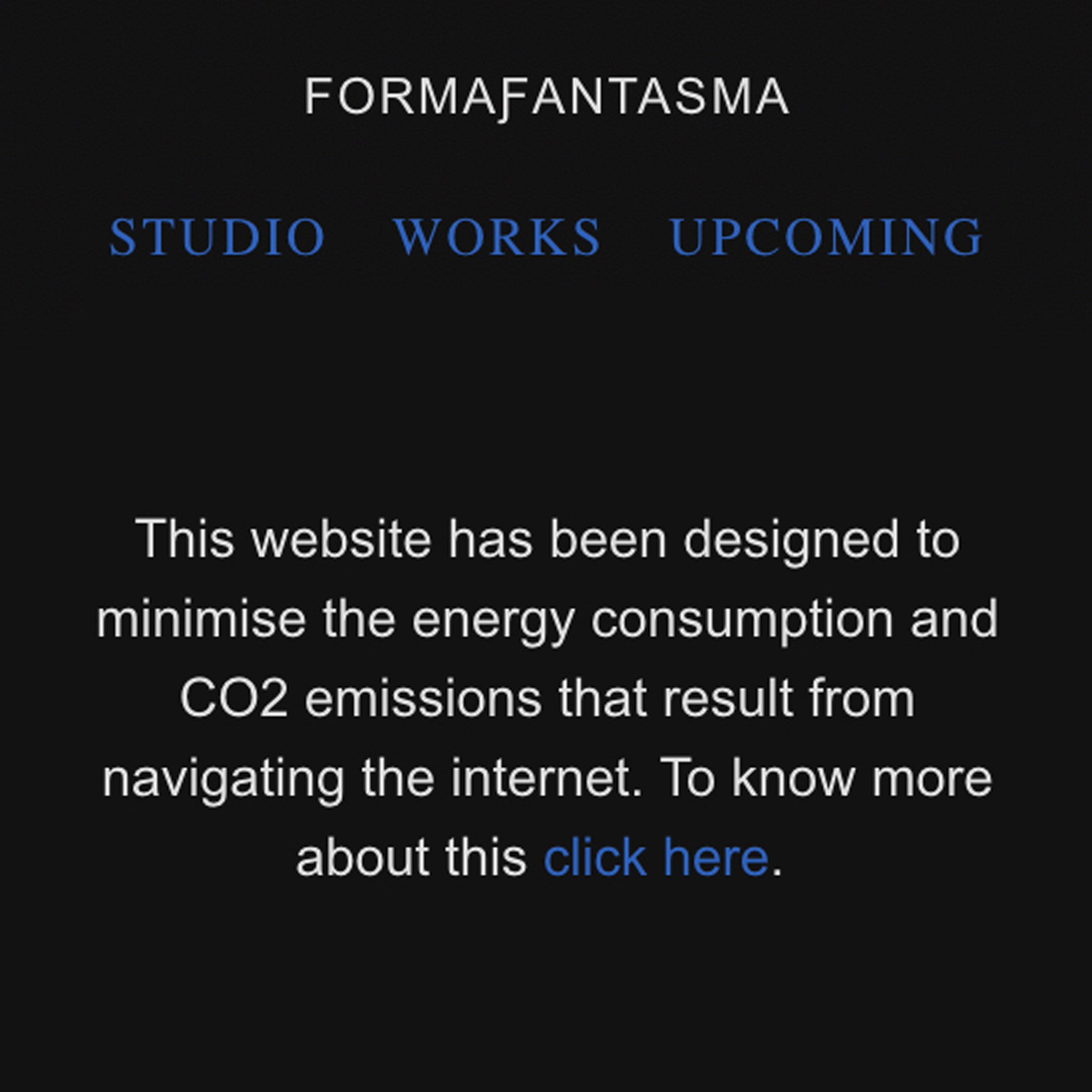 The website is available in dark and light mode