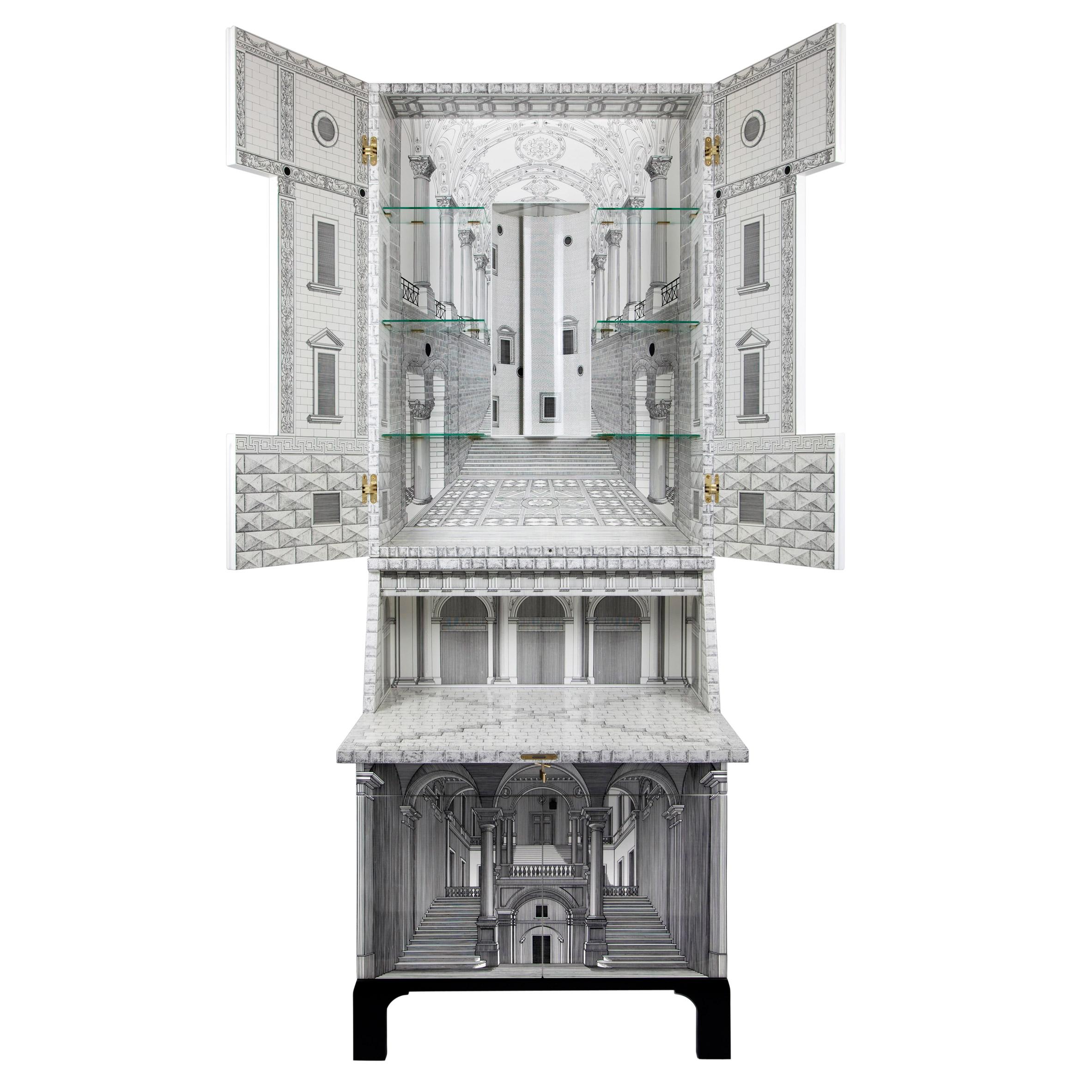 Architettura trumeau by Fornasetti
