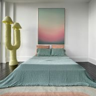 An image from the pastel bedroom