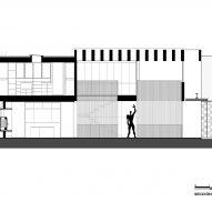 Plans for Casa Agua