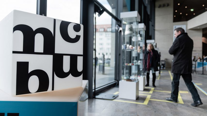 Shaping futures by Design by Munich Creative Business Week (MCBW)