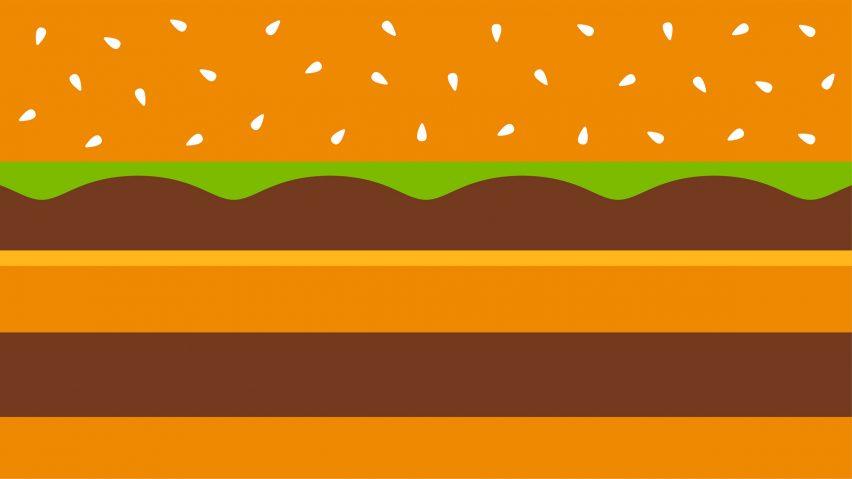 Big Mac illustration