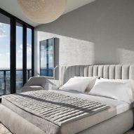 Tuyo bed