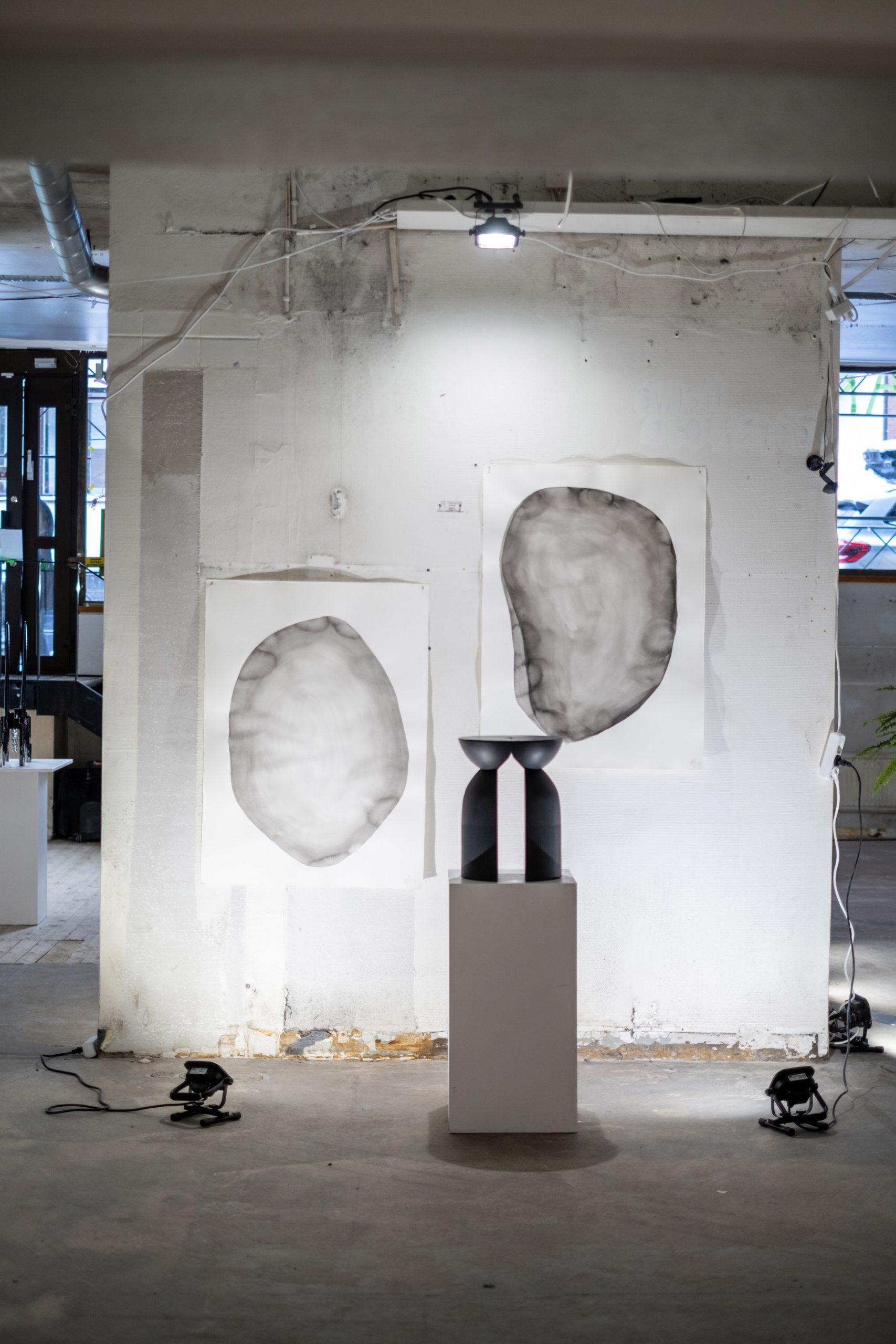 Monica Förster at Misschiefs Takeover at Stockholm Design Week