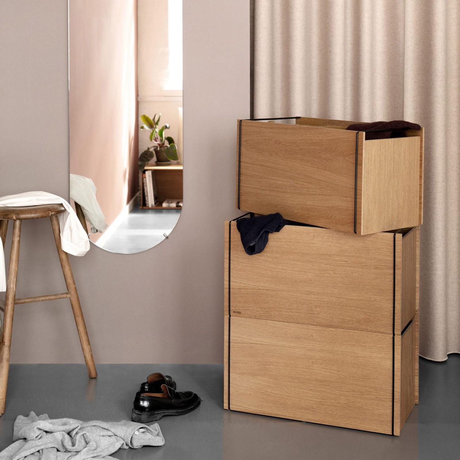 Storage Box by MOEBE