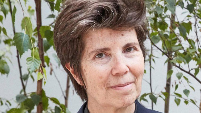 Portrait of elizabeth diller