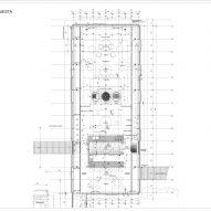 Plans for Punta Chilen