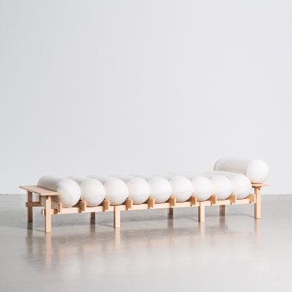 Dag daybed in Room Service by Beckmans College of Design