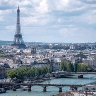 "Rogers Stirk Harbour + Partners sets up Paris office as ""direct result"" of Brexit"
