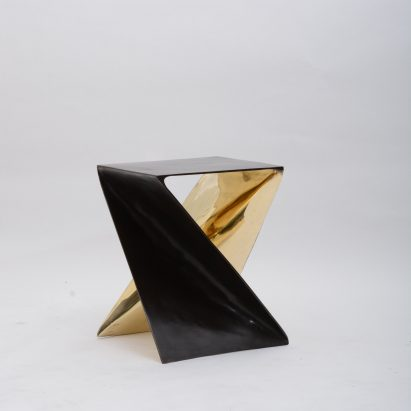 Sancho stool by Elan Atelier