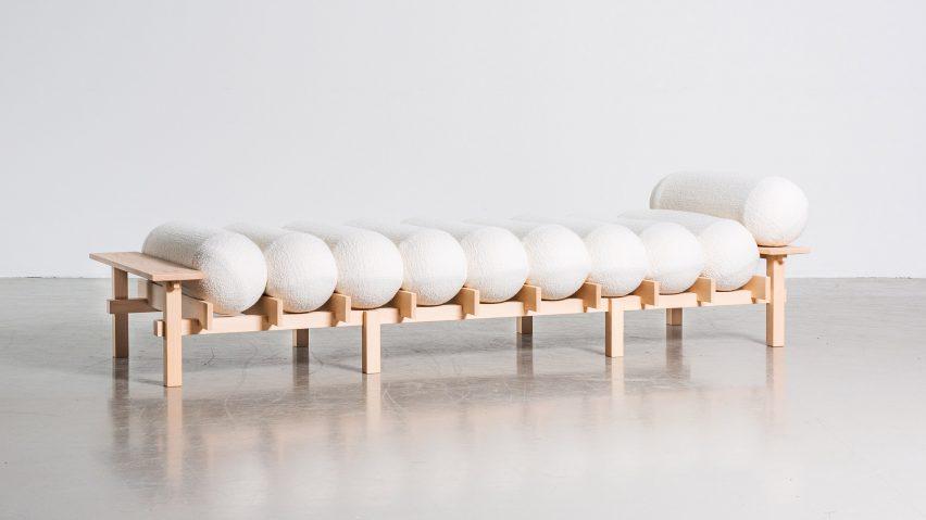 Stockholm Design Week student project