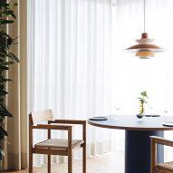 Substans restaurant in Aarhus by Krøyer & Gatten