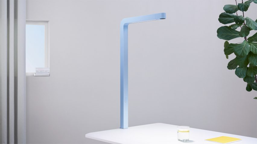 TEAM lamps