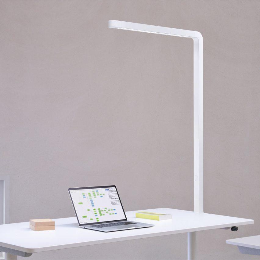 TEAM lamps by Tobias Grau