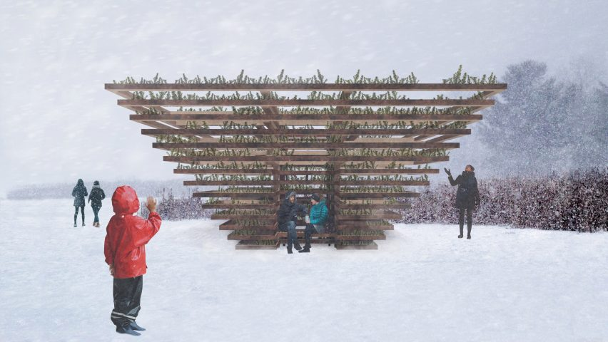 From Small Beginnings for Winter Stations 2021
