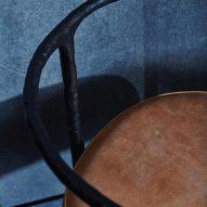 Twig chair by Elan Atelier