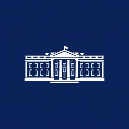 White House logo redesign by Wide Eye