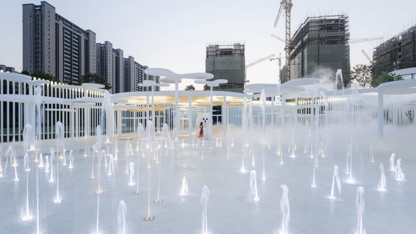 White Upland by Wutopia Lab