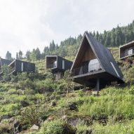 Ten escapist hotels featuring luxury cabins nestled in the countryside